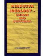 Hindutva Ideology Unique & Universal