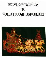 India's Contribution to World Thought & Culture