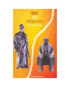Marx and Vivekananda : A comparative Study