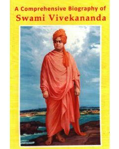 A comprehensive biography of Swami Vivekananda