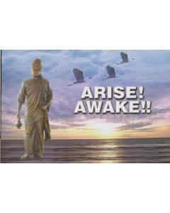 Arise! Awake!
