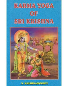 Karma Yoga of Sri Krishna