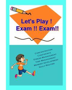 Let's Play! Exam!! Exam!!