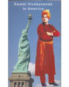 Swami Vivekananda In America