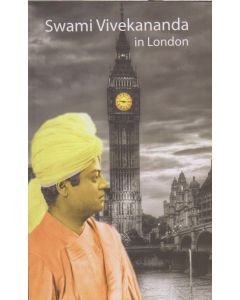 Swami Vivekananda in London